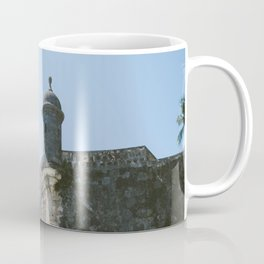 el morro Coffee Mug