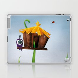The Eyez - Seed Laptop & iPad Skin