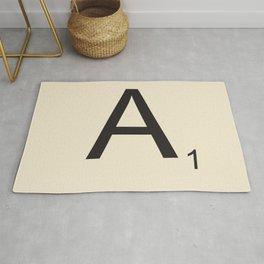 Scrabble A Rug