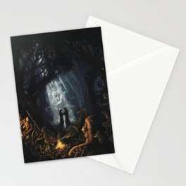 The Auyvayic Feast Stationery Cards