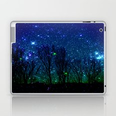 shining stars Laptop & iPad Skin
