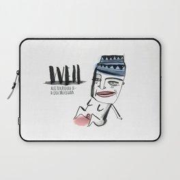 W E I L  Laptop Sleeve