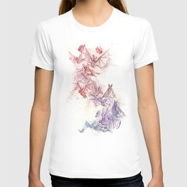 Flight of Bats T-shirt