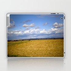 German Countryside Laptop & iPad Skin