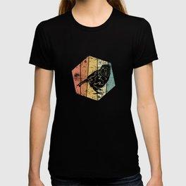 Kakapo New Zealand Vintage T-shirt
