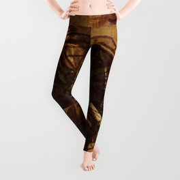 Compass of Uncharted Lands Leggings