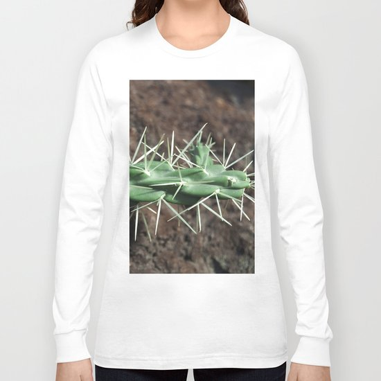 Cactus II Long Sleeve T-shirt