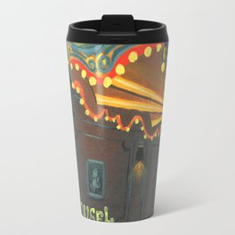Carousel Bar Travel Mug
