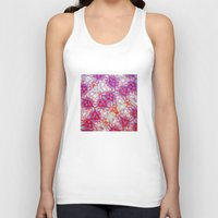 dna Tank Tops featuring DNA by MonsterBrown