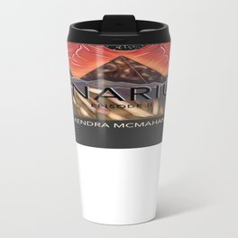 BINARIUS EPISODE II  Metal Travel Mug