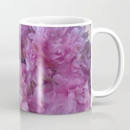 Pink flowers Coffee Mug