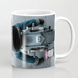 Bluegrass Heartache Soul Coffee Mug