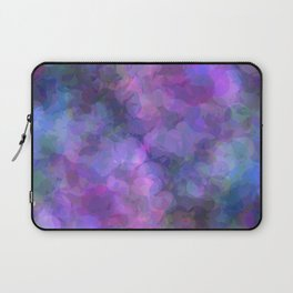 Blueberry Bubbles Laptop Sleeve