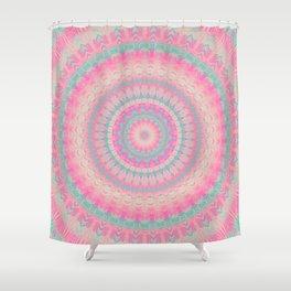 Mandala 418 Shower Curtain