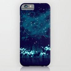 Cosmic Safari iPhone 6s Slim Case