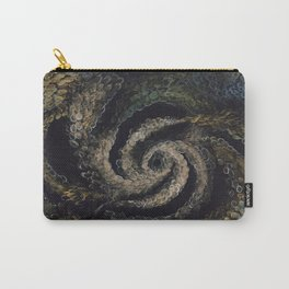 10 BILLION THUMBS Carry-All Pouch