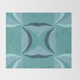 art1 Throw Blanket