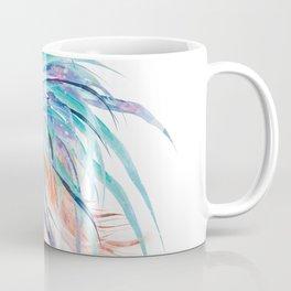 Om Tribal Warrior Coffee Mug