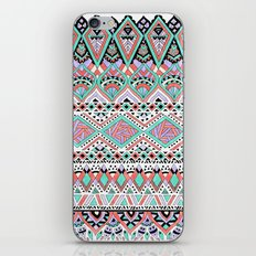 Romance In Pastels iPhone & iPod Skin