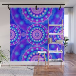 Psychedelic Visions G145 Wall Mural
