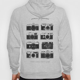 Collections - Appareil Photographiques Hoody