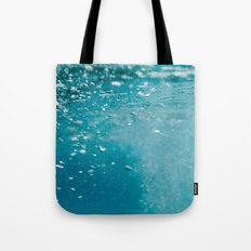 Come to Surface Tote Bag