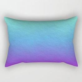 Summer Skies Rectangular Pillow