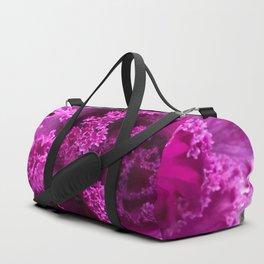 Serie Texturas - Flor -   CleMpasS.cOm   Wayoyo.Org   Duffle Bag