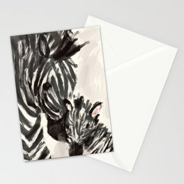 Ziggy and Zippy Stationery Cards