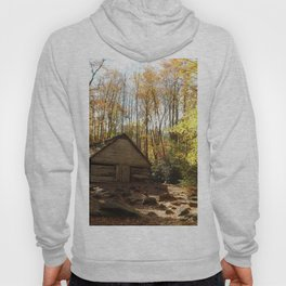 Cabin in the Woods Hoody