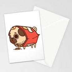 Puglie Chips Stationery Cards