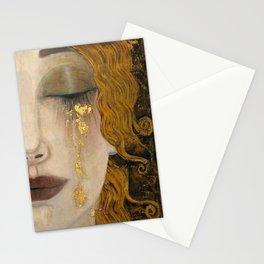 Freya's tears Stationery Cards