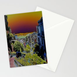 SF 2 Stationery Cards