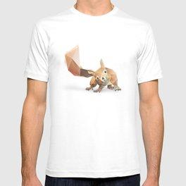 Squirrel. T-shirt