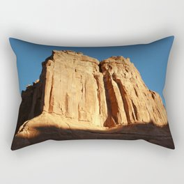 Arches National Park, Utah Rectangular Pillow