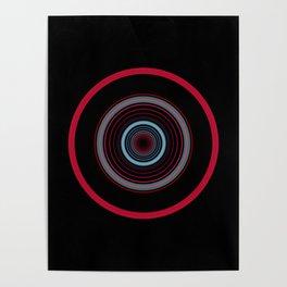 orbital 8 Poster