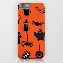 Halloween 2.0 iPhone Case