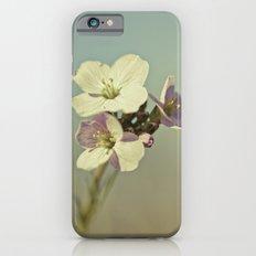 Cuckoo Flower 2 Slim Case iPhone 6s