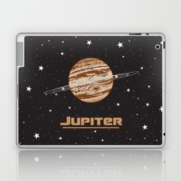Jupiter Laptop & iPad Skin