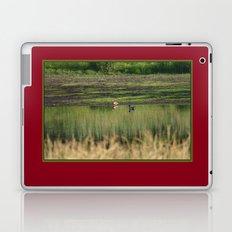Painted Earth Laptop & iPad Skin