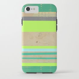 Neon Feeling iPhone Case