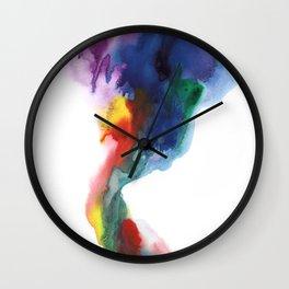 Phenom 3 Wall Clock