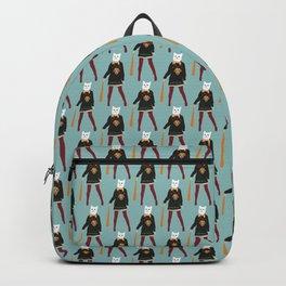 Heist Backpack