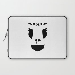 Baboon Laptop Sleeve