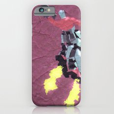 Robot Trousers iPhone 6s Slim Case