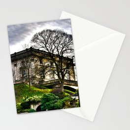 Nottingham Castle Stationery Cards