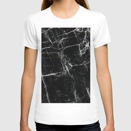 Black Marble Edition 1 T-shirt