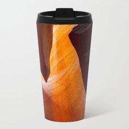 Navajo Sandstone Travel Mug