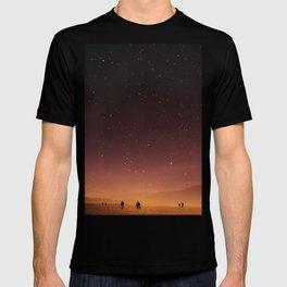 Planet Walk T-shirt