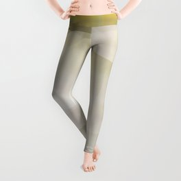 Mimosa in the Morning Leggings
